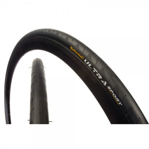 Llanta Plegable Continental Ultra Sport ll Performance 700 x 23c