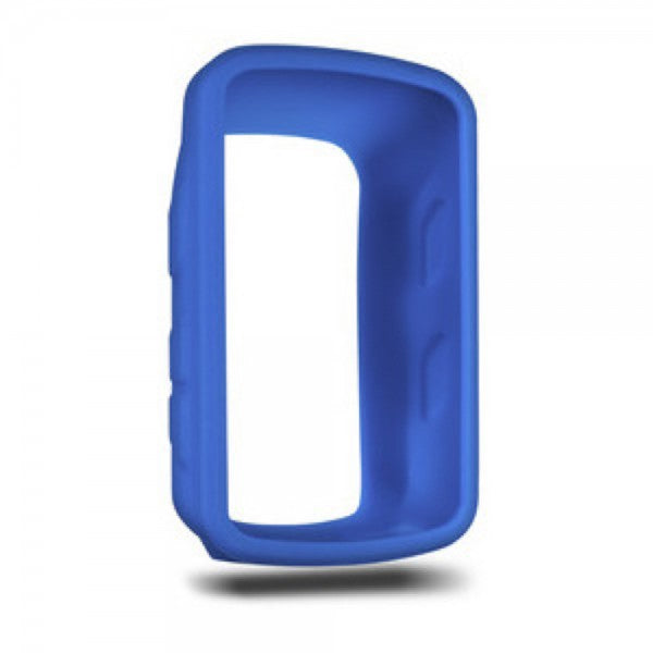 Funda de Silicon para Garmin EDGE 520 - Color Azul
