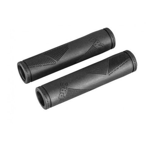 Puños / Grips PRO Slide On - Negros