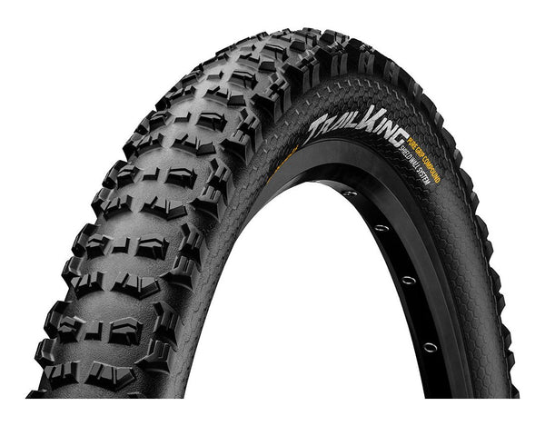 "Llanta Continental Trail King 27.5"" ShieldWall Tubeless Ready"