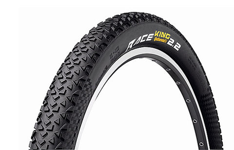 "Llanta Continental Race King 27.5x2.2"" Plegable"