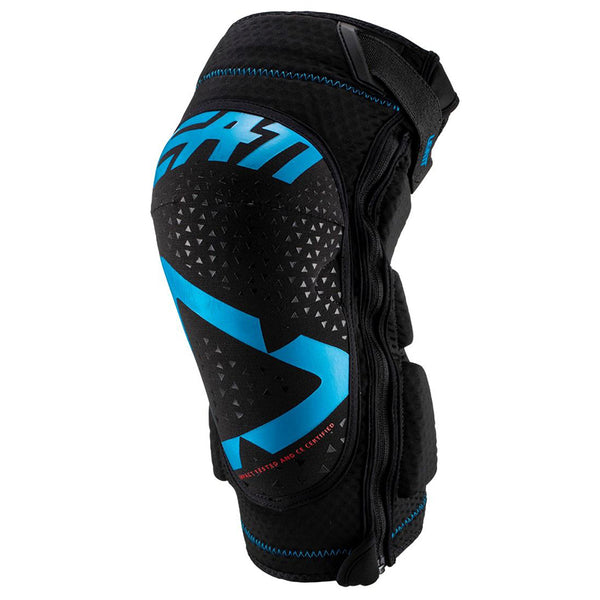 Rodilleras LEATT 3DF 5.0 ZIP Enduro