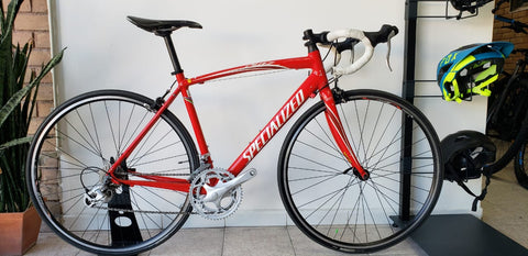 Specialized Allez Claris