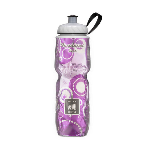 Ánfora Insulada Polar Bottle 24oz Andromeda