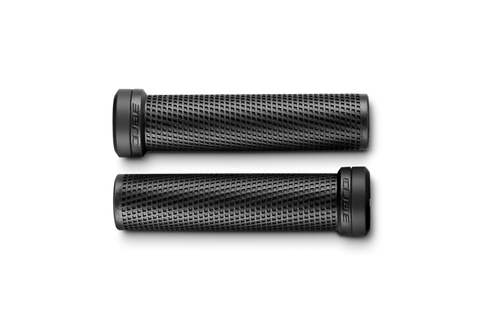 Grips CUBE Race SL color Negro