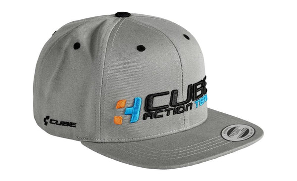 Gorra CUBE Freeride Action Team