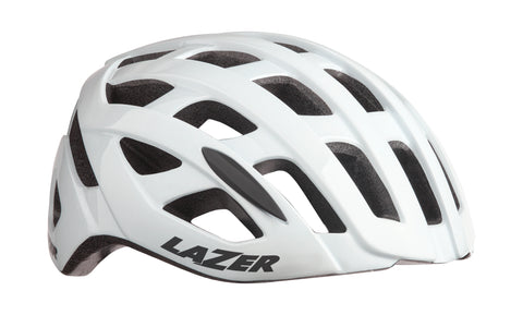 Casco Lazer Tonic Blanco