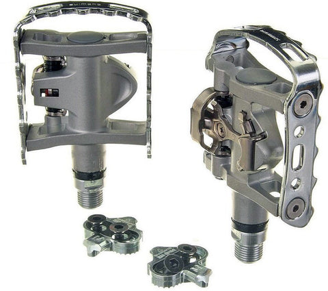Pedales Doble Propósito / Mixtos Shimano PD-M324