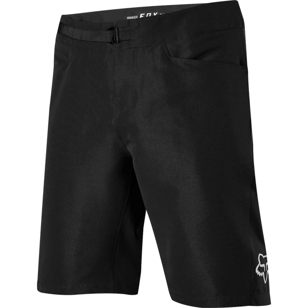 Shorts FOX Ranger Negro