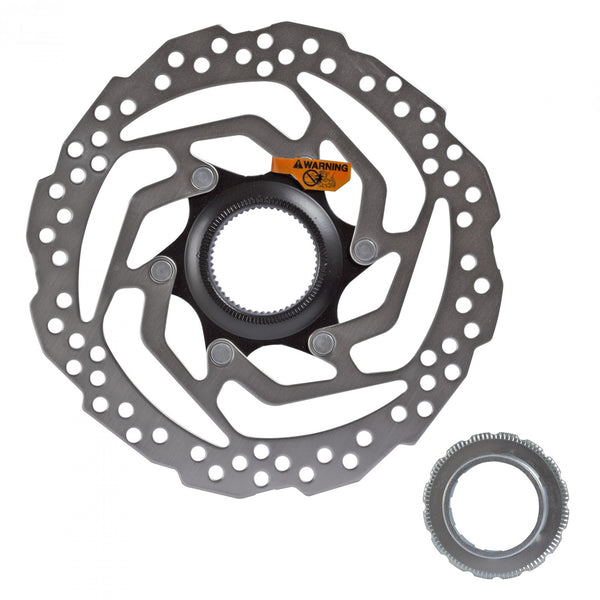Disco / Rotor Shimano SM-RT10 160mm C/Anillo