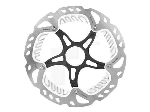 Disco / Rotor Shimano XTR / SAINT RT99 - Center Lock - ICE Tech - FREEZA