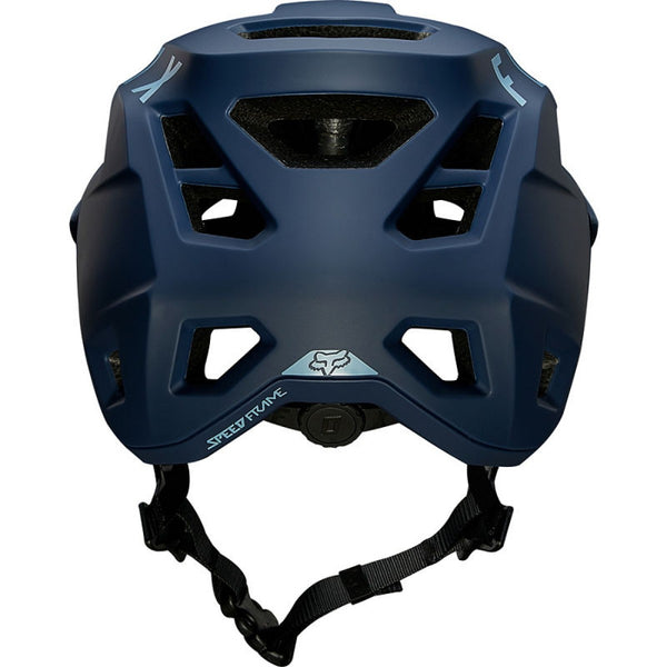 Casco FOX SpeedFrame Navy