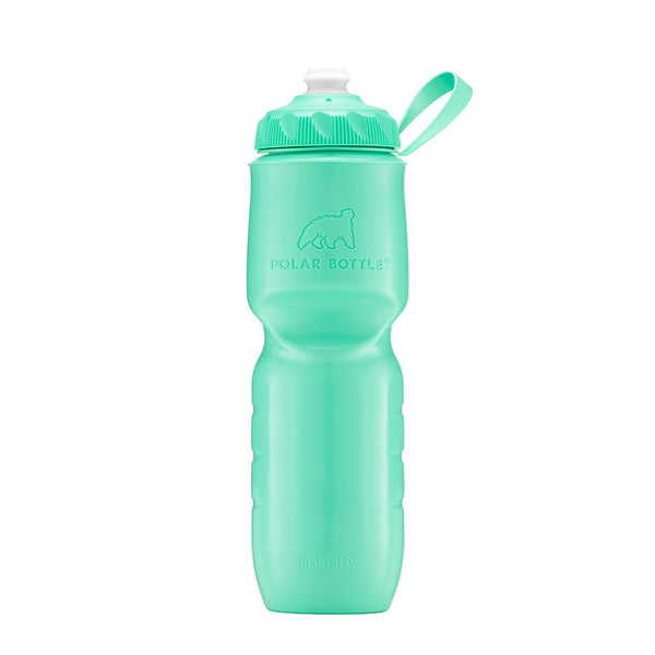 Ánfora Insulada Polar Bottle 24oz Zip Stream