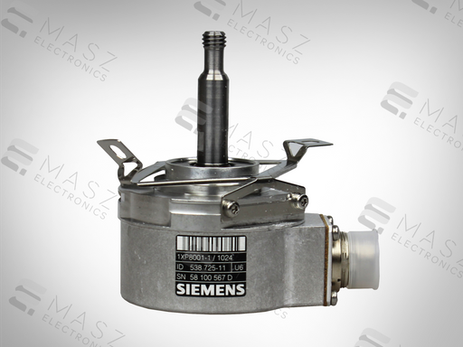 NEW 1XP8001-1/1024 SIEMENS ENCODER ORIGINAL