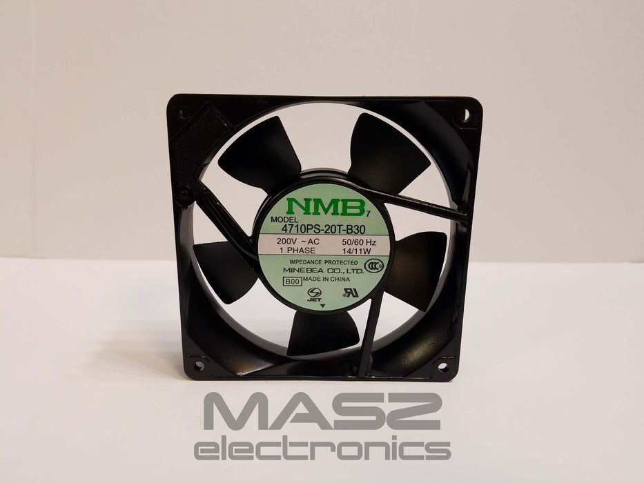 NEW 4710PS-20T-B30 NMB-MAT FAN