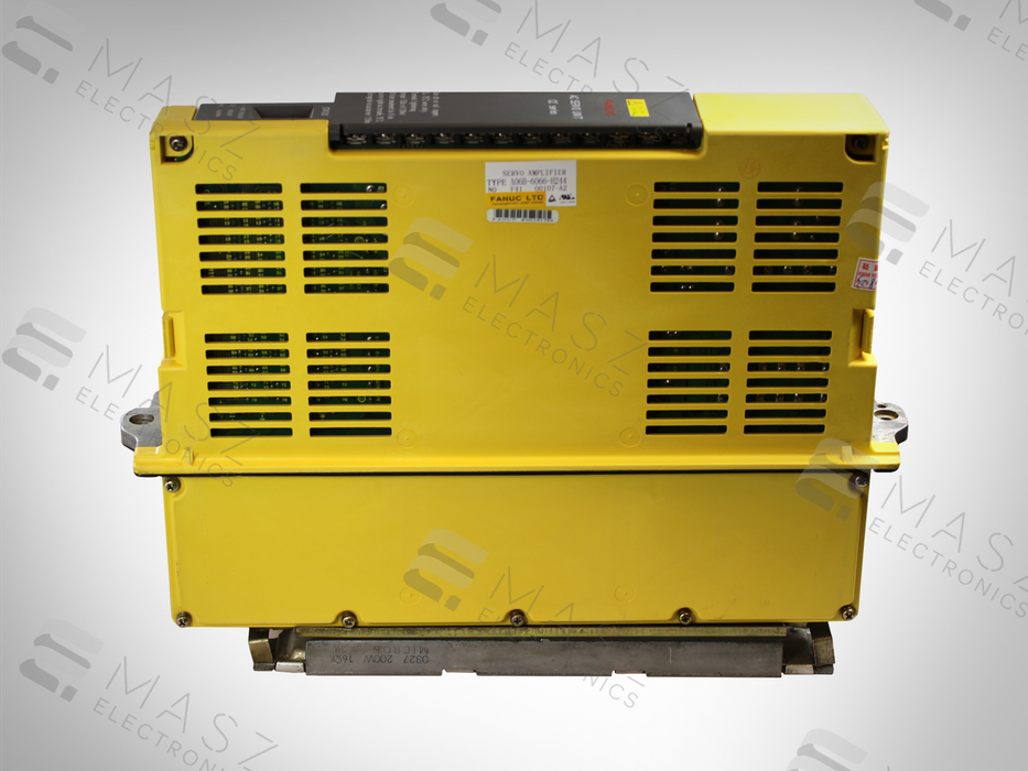 NEW A06B-6066-H244 FANUC SERVO AMPLIFIER