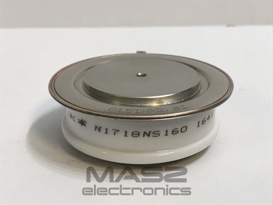 NEW N1718NS160 WESTCODE THYRISTOR MODULE ORIGINAL