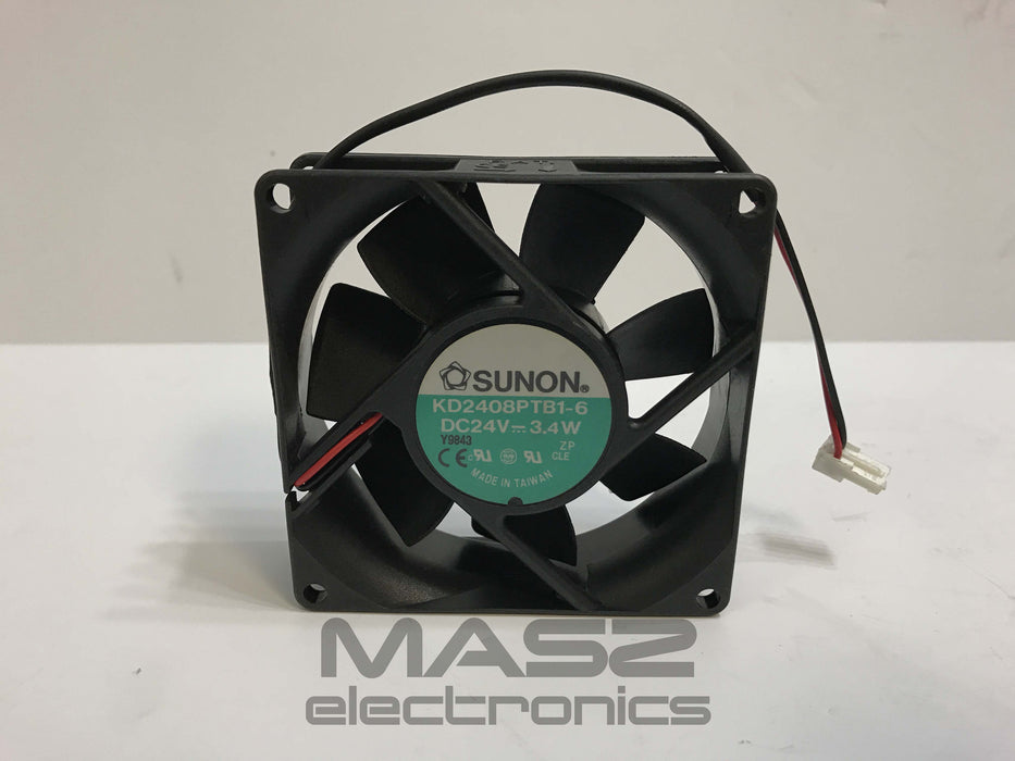 NEW KD2408PTB1-6  SUNON FAN