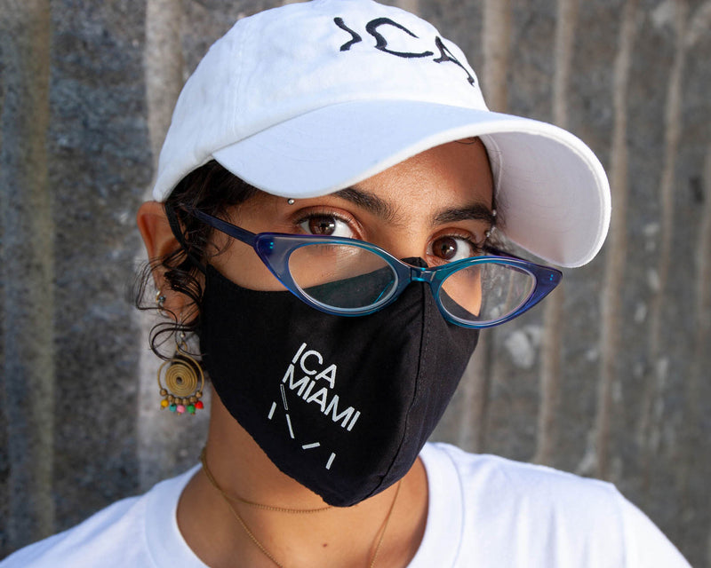 ICA Miami Face Masks