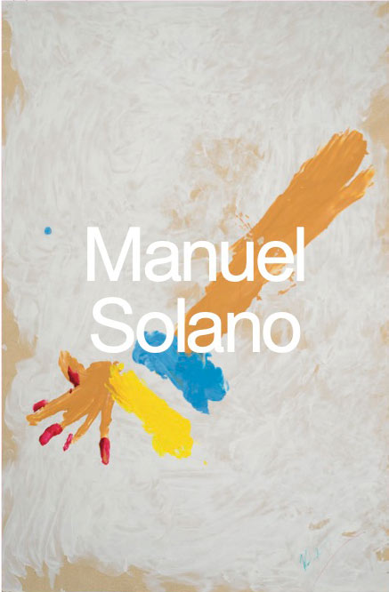Manuel Solano: I Don't Wanna Wait For Our Lives To Be Over