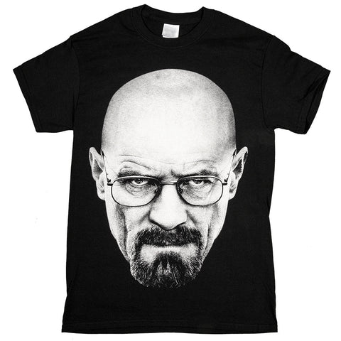Tread Lightly Walter White Breaking Bad Tee