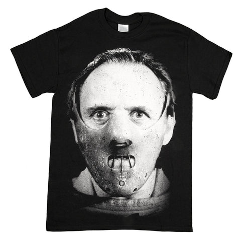 Hannible Lecter Tee