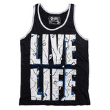 'Life Life Whole Hearted Tank'