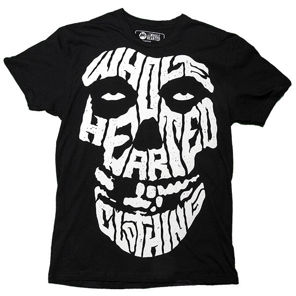 Whole Hearted Misfit Tee