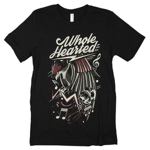 Whole Hearted Pheonix Tee