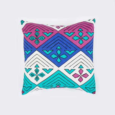 Joda Seafoam Green 18x18 cushion