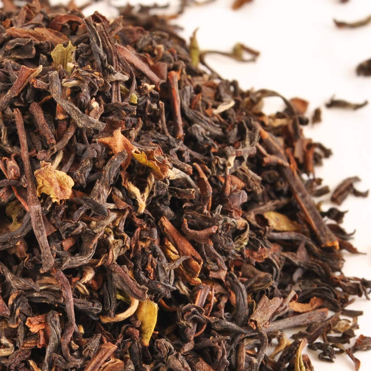 Darjeeling Leaf Tea - 200g