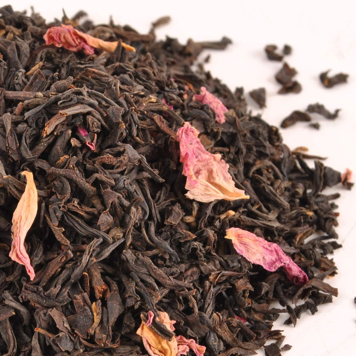 Rose Congou Tea - 250g