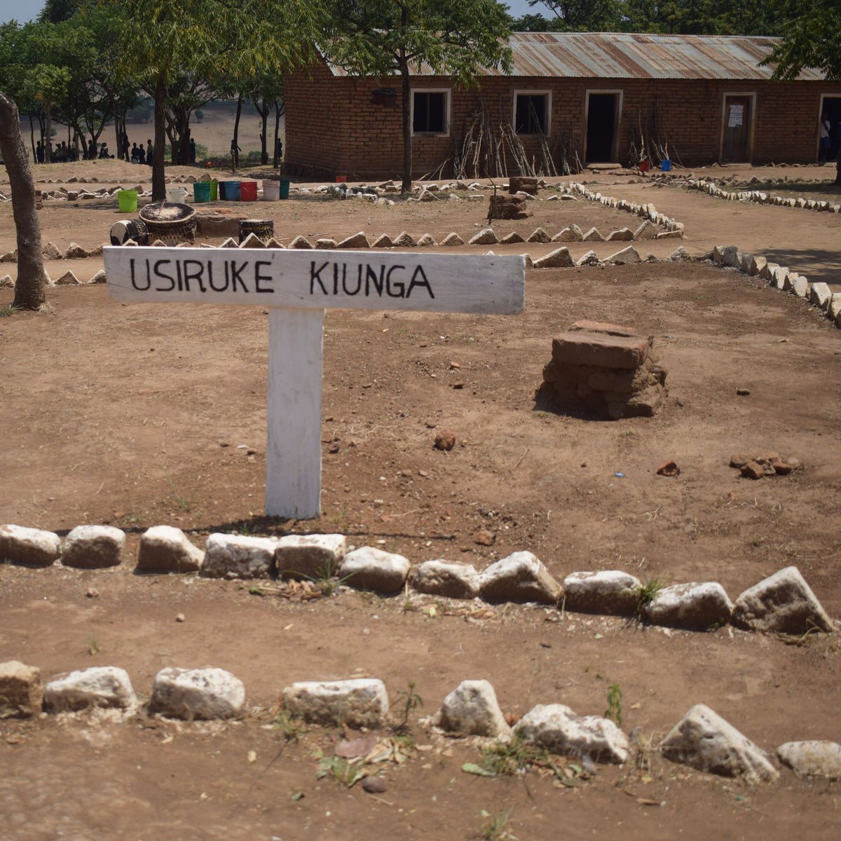 Tanzania | Iyenga School Project