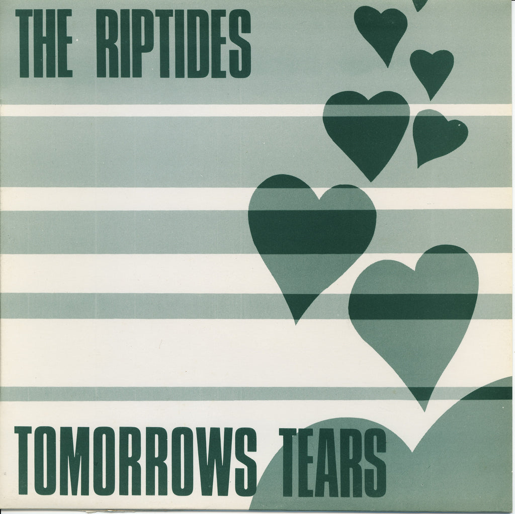"Tomorrow's Tears 7"" single (mint)"