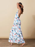 Lorenzo Maxi in Hawaiian