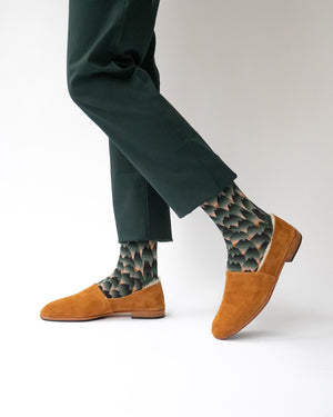 Bonne Maison Mountain Socks