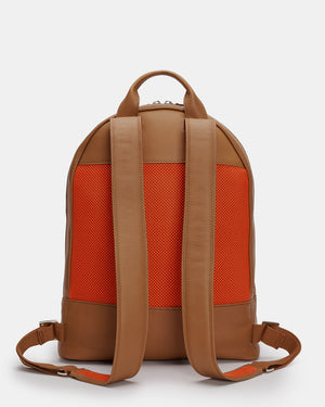 Belfry Roc Backpack, Cognac