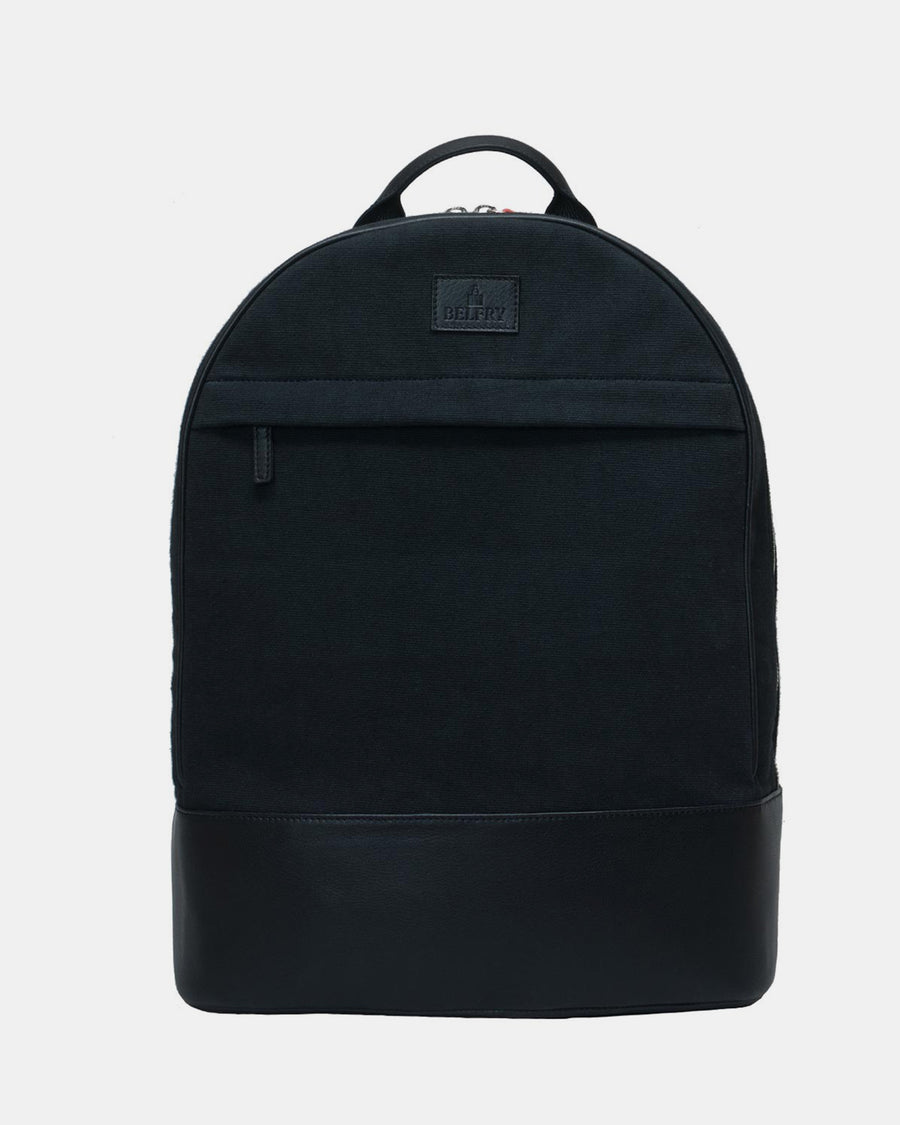 Belfry Roc Backpack, Black