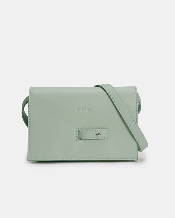 Belfry Valera Bag, Mint