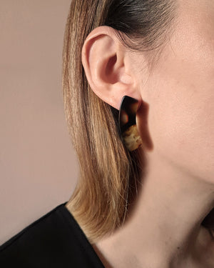 Kohut Curves Earrings