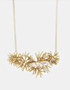 Trees Quad necklace 18K Gold