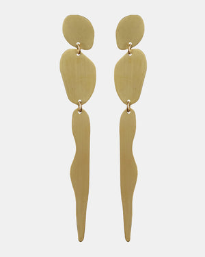 Gia Lovers Earrings