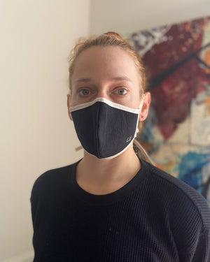 Adult Face Mask, Customizable Non-Medical
