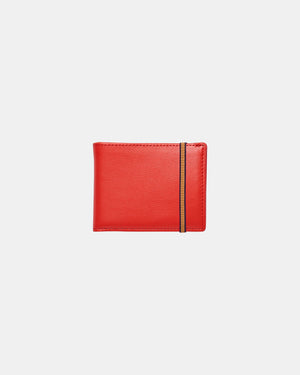 Carré Royal Bifold Wallet
