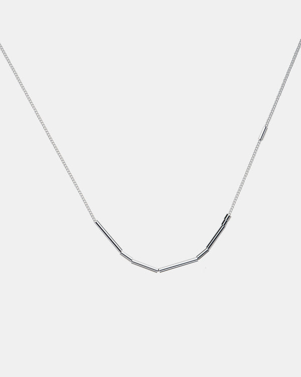 Karla Sequence Necklace