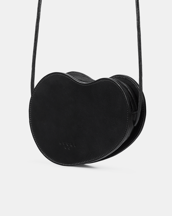 Atom Bag No. 8, Black