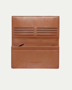 Carré Royal Large Wallet