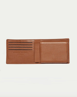 Carré Royal Bifold Wallet with coin purse