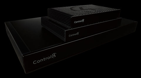 the control4 ea 5 flagship automation controller meet the future pla