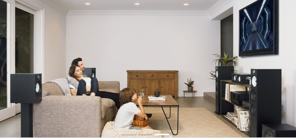 How To Design A Dedicated Listening Room Audio Den